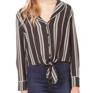 ♡NWT♡ Juniors sz L blouse
